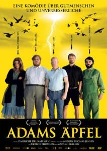 Filmtipps.tv - Adams Äpfel - Filmtipp