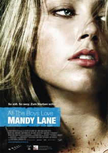 Filmtipps.tv - All the Boys love Mandy Lane -Filmtipp