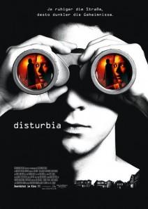 Filmtipps.tv - Disturbia - Filmtipp