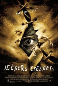 FIlmtipps.tv - Jeepers Creepers - Filmtipp