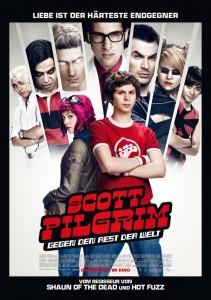 Filmtipps.tv - Scott Pilgrim gegen den Rest der Welt - Filmtipp