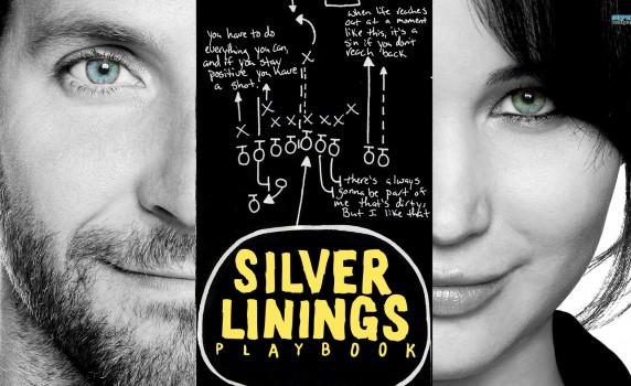 Filmtipps.tv - Silver Linings -filmtipp