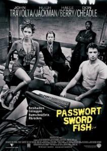 Filmtipps.tv - Passwort: Swordfish - Filmtipp