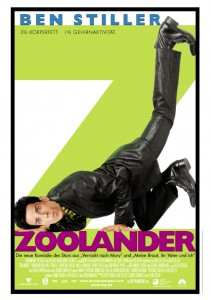 Filmtipps.tv - Zoolander - Filmtipp