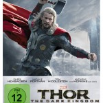 Platz 5 auf den BluRay Charts: Thor - The Dark Kingdom