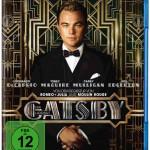 Platz 3 auf den BluRay Charts - Der Große Gatsby
