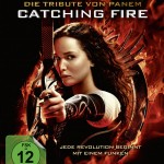 Platz 7 auf den BluRay Charts - Die Tribute von Panem Catching Fire