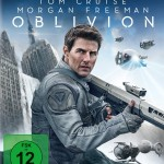 Platz 10 auf den BluRay Charts - Oblivion