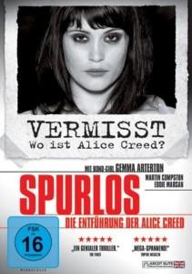 Filmtipps.tv - Spurlos - Filmtipp