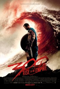 Filmtipp - 300: Rise of an Empire - Kino - Filmtipps.tv