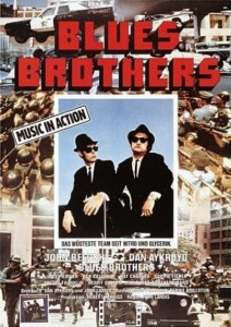 Filmtipp - Blues Brothers - Filmtipps.tv