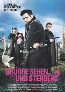 FIlmtipp - Brügge sehen und sterben - Filmtipps.tv