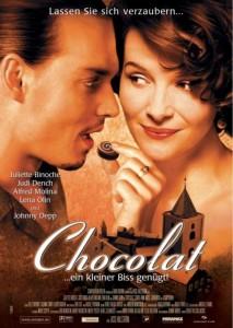 Filmtipp - Chocolat - FIlmtipps.tv