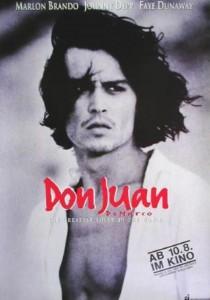 Filmtipp - Don Juan Demarco - Filmtipps.tv
