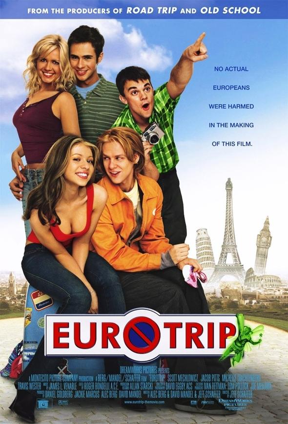Filmtipp - Eurotrip - Filmtipps.tv
