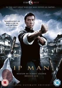 Filmtipp - Ip Man - Filmtipps.tv