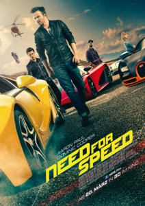 Kinotipp - Need for Speed - FIlmtipps.tv