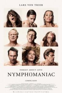 Filmtipp - Nymphomaniac - Filmtipps.tv