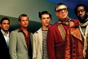Filmtipp - Oceans Eleven - Filmtipps.tv