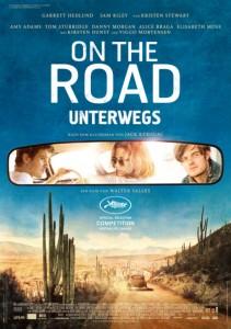 Filmtipp - On the Road - Filmtipps.tv