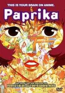 Filmtipp - Paprika - Filmtipps.tv
