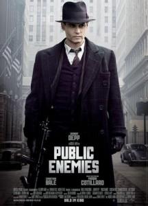 Filmtipp - Public Enemies - Filmtipps.tv