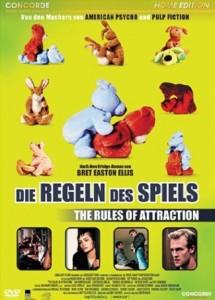 Filmtipp - Die regeln des spiels - Filmtippstv