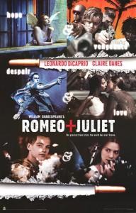 Filmtipp - Romeo + Julia - Filmtipps.tv