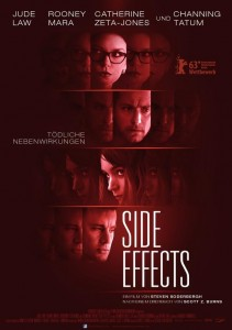 Filmtipp - SIde Effects - FIlmtipps.tv