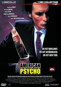 Filmtipp - American Psycho - Filmtipps.tv