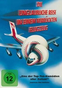 Filmtipp - Die unglaubliche Reise in einem verrückten Flugzeug - Filmtipps.tv