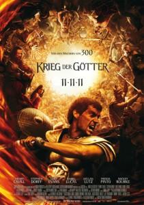 Filmtipps - Krieg der Götter - Filmtipps.tv