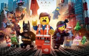 Kinotipp - The Lego Movie - FIlmtipps.tv
