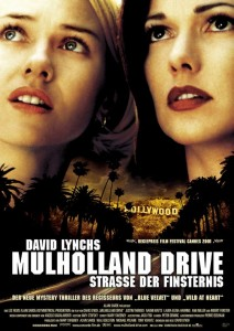 Filmtipp - mulholland drive - Filmtipps.tv