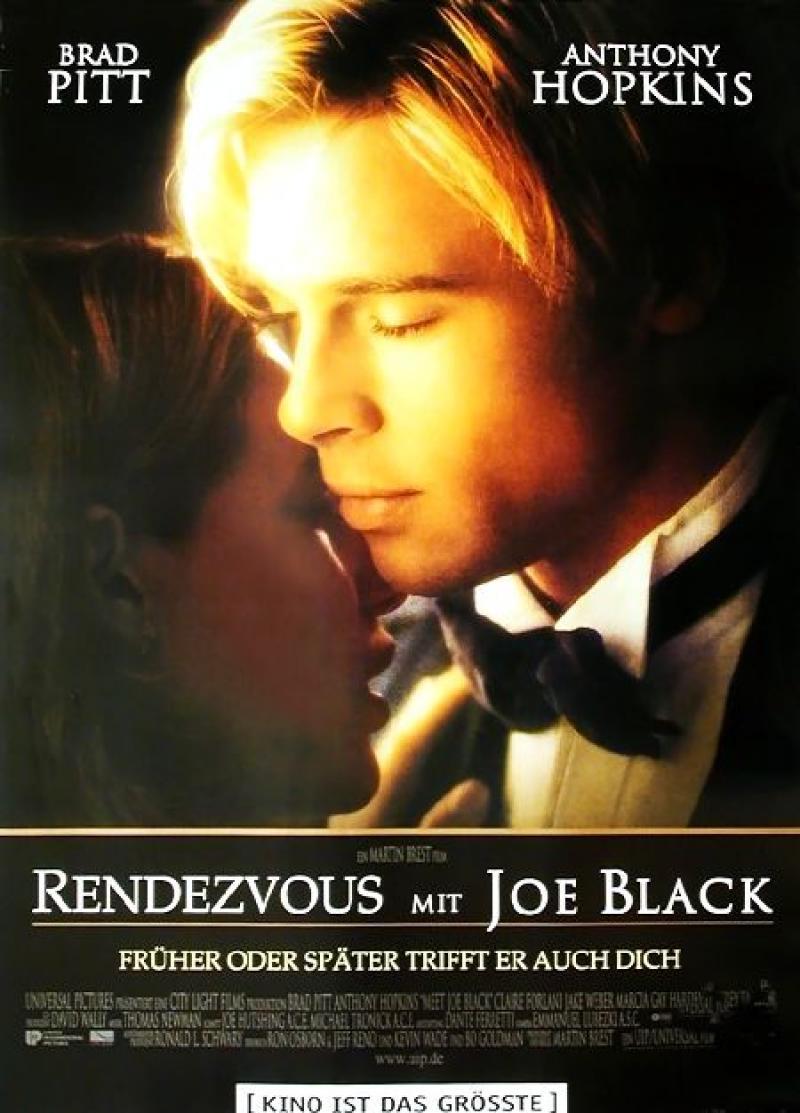 Rendezvous Mit Joe Black Ende