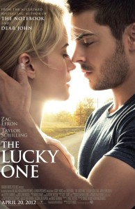 FIlmtipp - The Lucky One - Filmtipps.tv