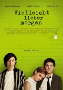 FIlmtipp - Vielleicht lieber morgen - Filmtipps.tv