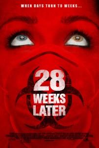Filmtipp - 28 Weeks Later - FIlmtipps.tv