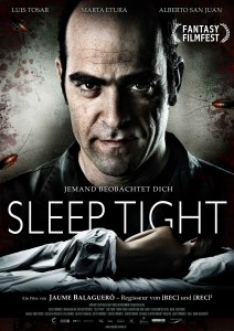 Filmtipp - Sleep Tight - Filmtipps.tv