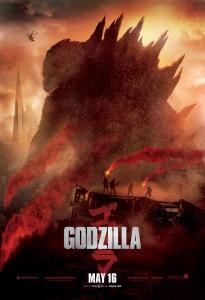 Filmtipps.tv - Godzilla - Kinotipp