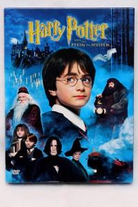 Filmtipp - Harry Potter und der Stein der Weisen - Filmtipps.tv