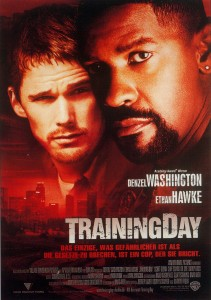 Filmtipp - Training Day - Filmtipps.tv