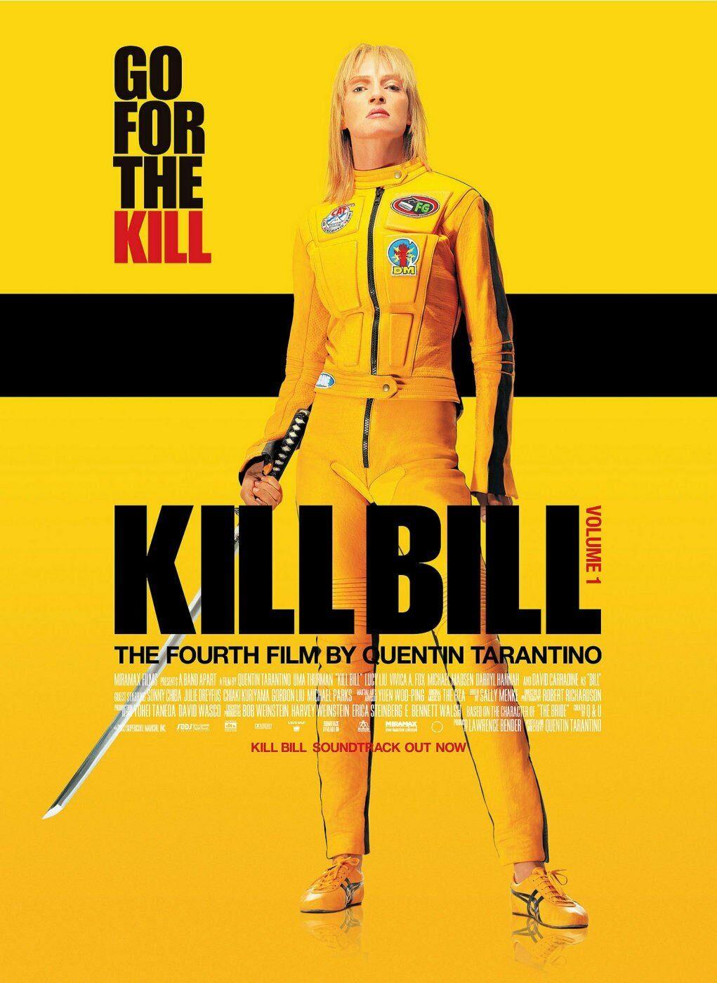 killbill1poster.jpg (1021×1400)