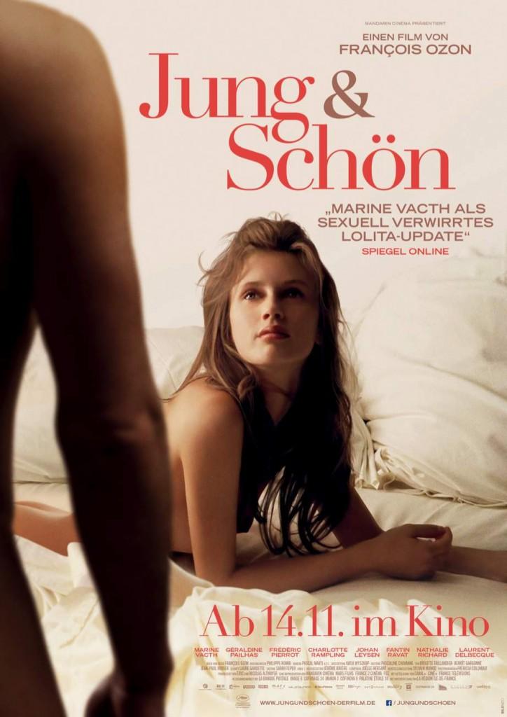 Filmtipp - Jung und schön - Filmtipps.tv