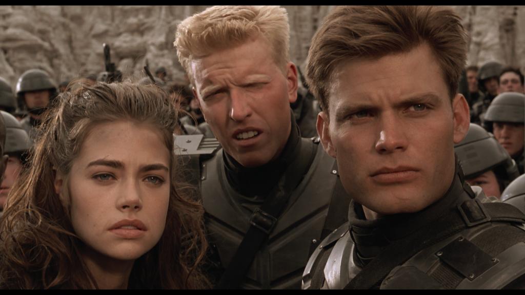 Filmtipps.tv - Starship Troopers - Filmtipp
