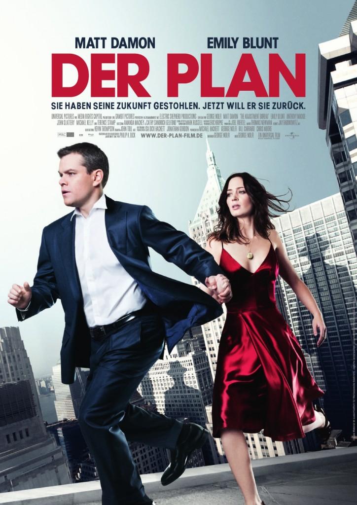 Filmtipp.tv - Der Plan - Filmtipp