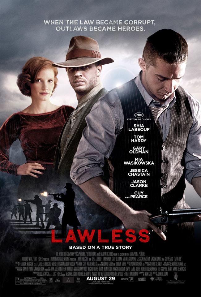 Filmtipps.tv - Lawless - FIlmtipp