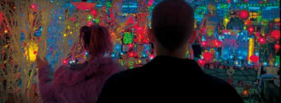 Filmtipp - Enter the Void - FIlmtipps.tv