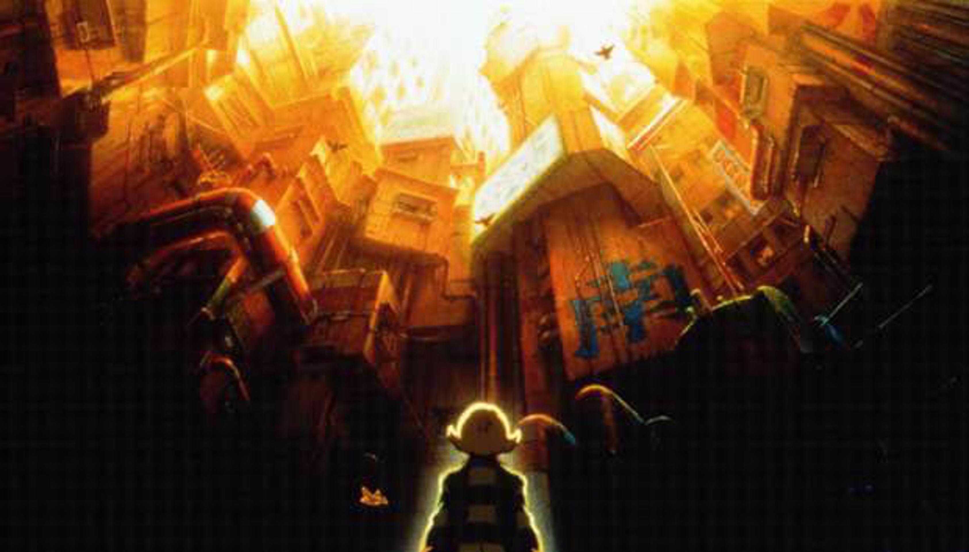 Metropolis - Robotic Angel - Filmtipp - FIlmtipps.tv