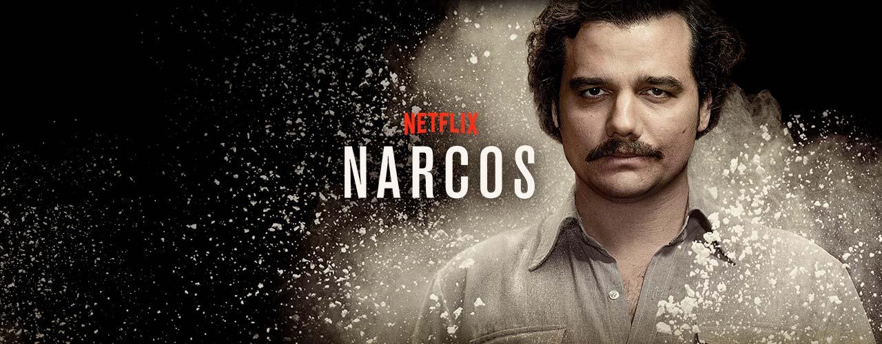 Netflix Tipp - Narcos - Filmtipps.tv